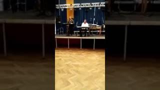 PETR GUJDA A MARTIN FECO MEGA AKCE KOLIN 2017