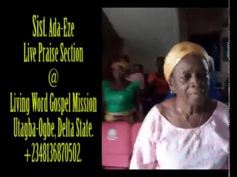 LIVE PRAISE SECTION - Kwale