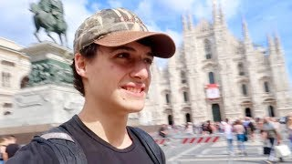 un weekend a Milano