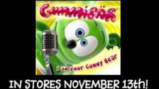 Gummy Bear Música Eu Sou O Gummy Bear Inglês