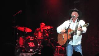 Tracy Lawrence   Used To The Pain (Live)