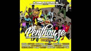 Bobby Hustle - Let Dem Talk [Penthouse Riddim / Jugglerz Records]