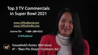 10 Plus Brand, Inc - Video - 1