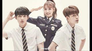 Mischievous Detectives Ep 3 Engsub [Ahn Hyeong Seob, And Yoo Seon Ho webdrama]
