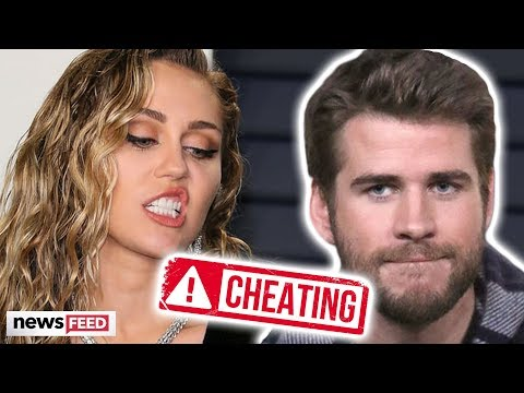 Miley Cyrus & Liam Hemsworth's Split Due To CHEATING & Substance Abuse