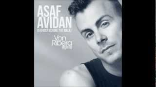 Asaf Avidan - A Ghost Before the Wall (Von Ribera Remix)