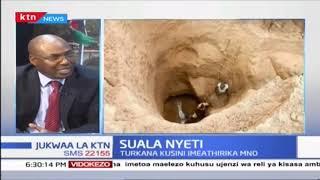 Wadau wanaendelea kulaumiana kuhusu janga la njaa | Jukwaa la KTN