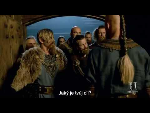 Vikings | S04E12 - PROMO | CZ tit.