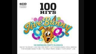 100 Hits Jive Bunny Track 38 I've Got You Under My Skin
