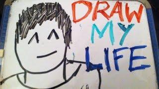 Draw My Life | AmazingPhil