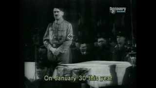 Гитлер. Серия 2