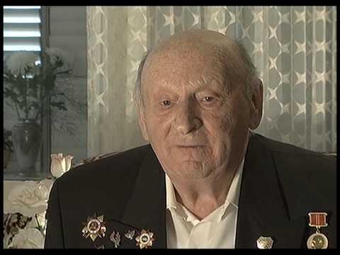 Офицер-еврей Леонид Вассерман вспоминает: часть 3