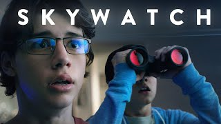 SKYWATCH: a Sci-Fi Short