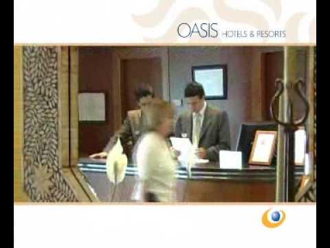 Hotel Oasis Horus Salamanca