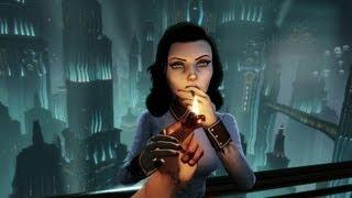 BioShock Infinite Burial at Sea Episode 1