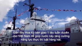 Hợp Tác Quân Sự Việt Mỹ