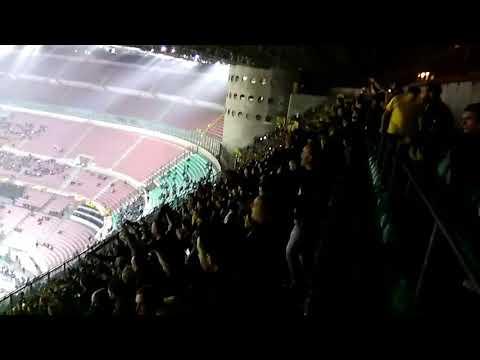 AC Milan - AEK Athens 0-0 [19/10/2017] - Με την ΑΕΚ στο Μιλάνο (2)