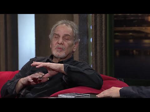 1. Wabi Daněk - Show Jana Krause 19. 11. 2014