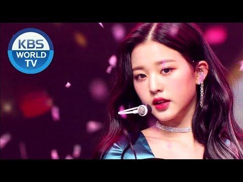 IZ*ON (아이즈원) - FIESTA [Music Bank / 2020.02.21]