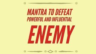 prophet666 mantra for enemies - Kênh video giải trí dành cho thiếu