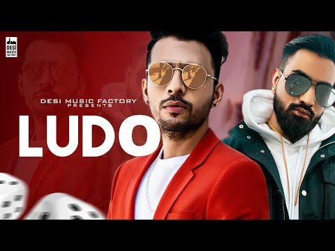 Download Ludo - Tony Kakkar Ft. Young Desi HD Mp4 3GP Video and MP3
