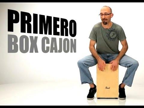 Primero Box Cajon
