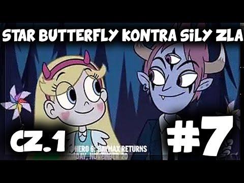 Star Butterfly kontra siły zła #7 SEZON 3 CZĘŚĆ 1