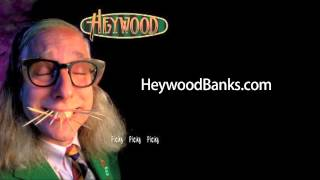 """The Revenge Song"" ""Mean To Me"" ""You Can Be Mean To Me""""Bob and Tom Revenge Song ""By Heywood Banks"