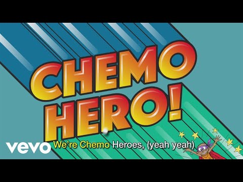 Chemo Hero Lyric Video