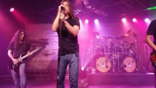 Fates Warning - Monument - Clifton Park, N.Y. 6/12/17