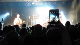 I'll bring the music - parmalee 2 20 16 eau claire