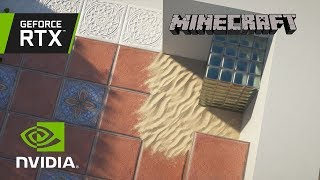 再見了馬賽克畫質 Minecraft官方真光線追踪即將上線