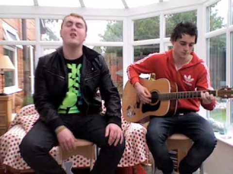 Heaven - Bryan Adams/Dj Sammy Acoustic Cover - Scott And Ben Official Music Video Mp3