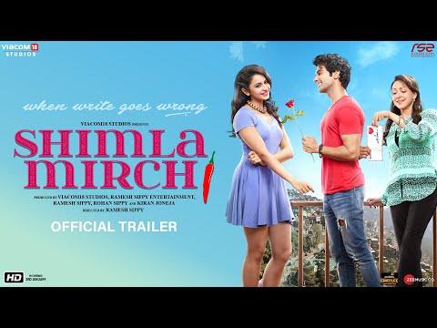 રાજકુમાર, રકુલ પ્રીત અને હેમા માલિનીની ફિલ્મ  'શિમલા મિર્ચી'નું ટ્રેલર જોયું કે નહીં...?