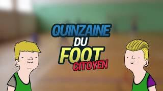 Quinzaine du Foot