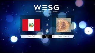 Dota 2 | Team Perú | Red Patrol | Infamous | WESG Perú  | Español
