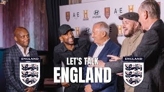 HAS SOUTHGATE GOT HIS SQUAD SELECTION WRONG? - WITH TERRY BUTCHER, PAUL PARKER & JIM ROSENTHAL