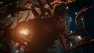 Trailers y Estrenos Venom: Habrá matanza - Trailer español anuncio