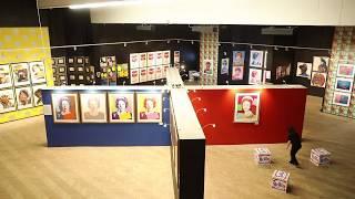 Muzeum Andyho Warhola Medzilaborce
