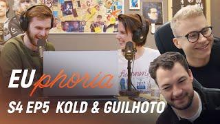Origen W/ Kold & Guilhoto   EUphoria Season 4 Episode 5