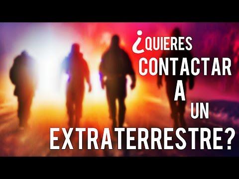 Método Real Para Contactar A Los Extraterrestres. ¿Te Atreves A Probarlo? | Alien Truth