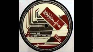 Jay 5ive & Kromestar - Hands In The Air (BNL001)