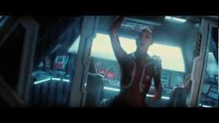 Звездный путь - Star Trek, Star Trek: Into Darkness. Трейлер № 3
