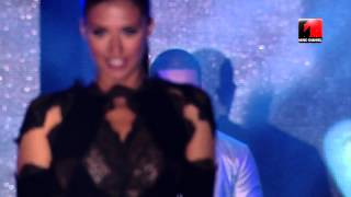 Antonia ft Jay Sean- Wild Horses @ Romanian Music Awards 2014