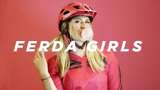 Ferda Girls: Humble (Parody)