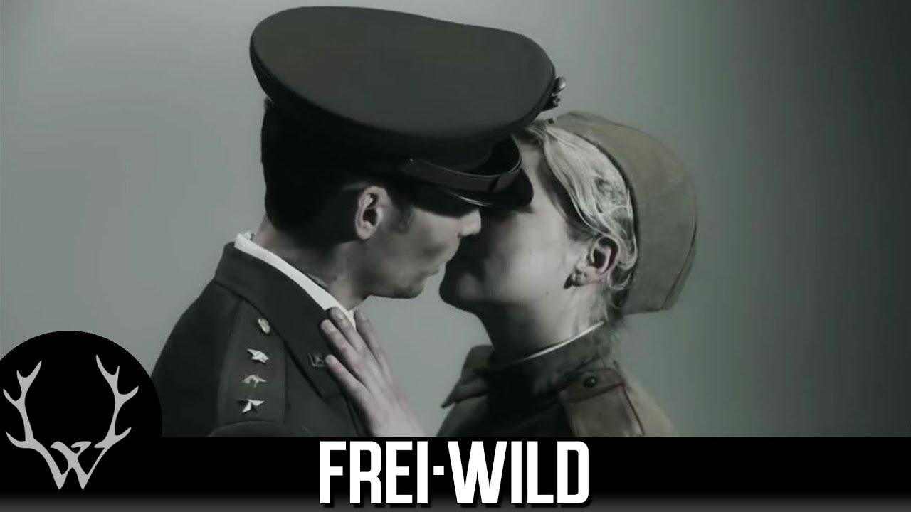 Frei.Wild – Verbotene Liebe, verbotener Kuss