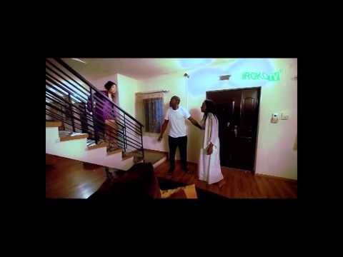 (Torn)Joseph Benjamin Battles With Wife and Lover - Nigerian Movie