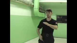 Tehnika nozhevogo boya   Ryauzov D  YU