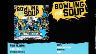 Bowling For Soup - Thirteen