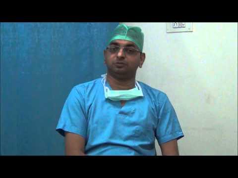 Prostate cancer fever
